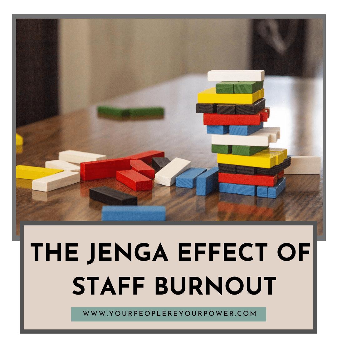 Staff Burnout